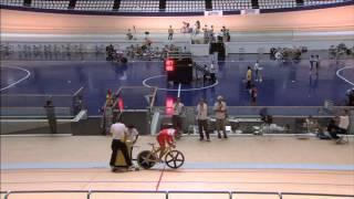 CSCトラック自転車競技大会2012 夏【シクロチャンネル】