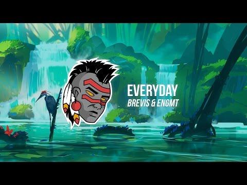 Brevis X ENGMNT - Everyday (ft. Grand Khai)
