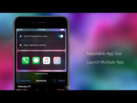 iOS 12 Trailer | Concept