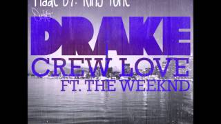 Crew Love - Drake ft. The Weeknd Ringtone (Free Download Link)