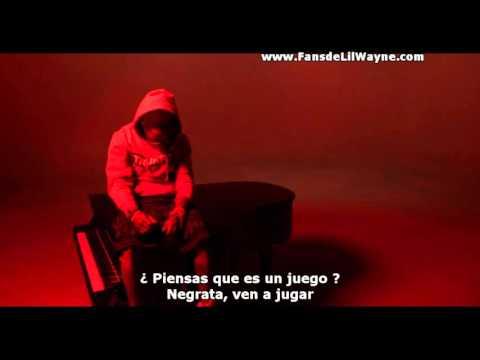 Lil Wayne - IANAHB (Subtitulada en español)
