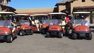 golf testimonials