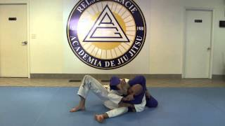Counter to the Inverted Triangle