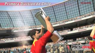 [New & Official] PES Competitions Trailer [PES 2014]