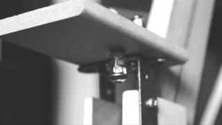 Grúa-pluma casera para cámara