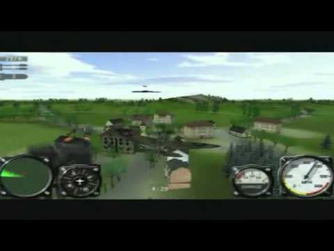Air Conflicts Aces of WWII Trailer & Download