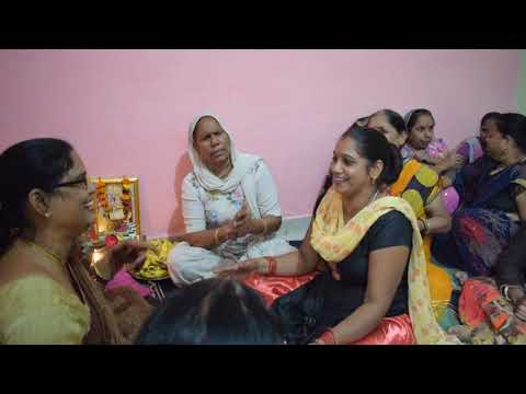 Muraliya baj rahi shyaam ki lyrics || krishna bhajan lyrics in hindi
