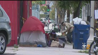 Congress Proposes Bill To Increase Section 8 Funding Amid LA Homeless Crisis