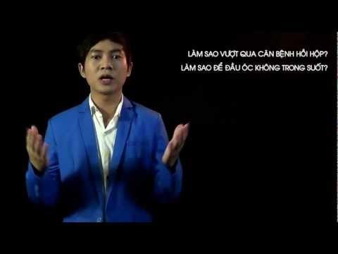 Kỹ năng thuyết trình và nói trước công chúng - ThS Nguyễn Hoàng Khắc Hiếu