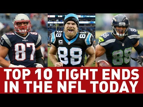 top-10-tight-ends-in-the-nfl-2017-|-nfl-top-tens