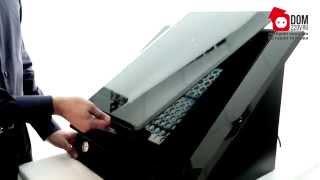 видео Вытяжки Kuppersberg F 660