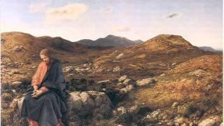 Bach - Cantata 'Was frag ich nach der Welt' BWV 94