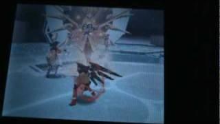Phantasy Star Zero Ø: Heavenly Duel in the Eternal Tower (Normal Mode)