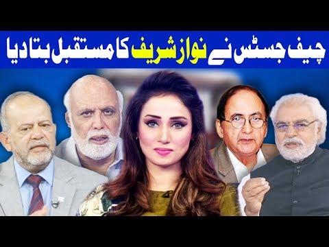 Think Tank With Syeda Ayesha Naaz - 23 March 2018 - Dunya News