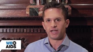 Speak Out: 2014 OUT100 Honoree Josh Barro (0:29)