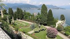 Lago Maggiore - Isola Bella [4K]