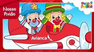 Patati Patatá - Nosso Avião thumbnail
