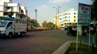 Near Kalanagar Bus Stop, Indira Nagar, Nashik