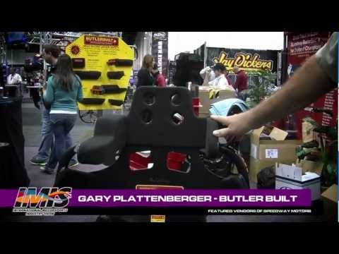 Have A (Racing) Seat With Butler Built