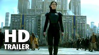 The Hunger Games Mockingjay Part 2 Trailer Español Latino Hd