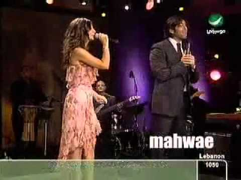 YouTube- Elissa + Wael Kfoury- 3omry kello.mp4