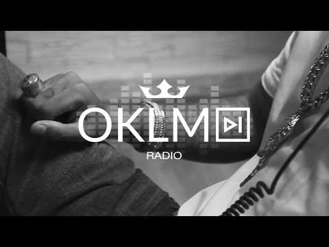 Youtube: Couvre Feu—Live KALASH sur OKLM Radio \Freestyle//