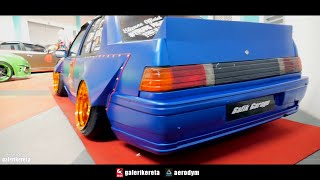 Video SAGA JOHOR Custom Fender Flares at Negeri Sembilan International Autosalon 2017 download MP3, 3GP, MP4, WEBM, AVI, FLV November 2017