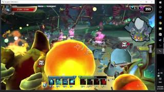 dungeon defenders ii abyss lord solo nm4 map the wyvern den playverse v459 0