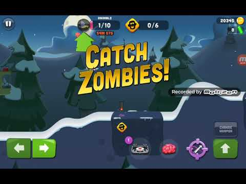 Kac zombi 3