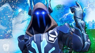 THE ICE KING AND SNOW STORM ARRIVE! *NEW SEASON 7!* - Fortnite Short Films