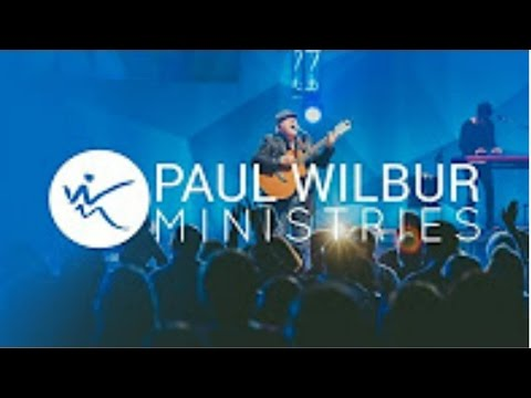 First Friday with Paul Wilbur and Chuck Pierce  5/5/2017