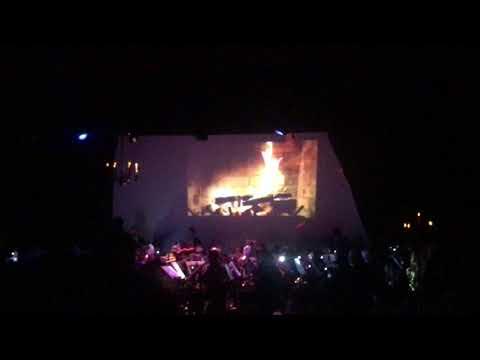 Union Musical Benquerencia (Toledo) 10/11/17 THE PHANTOM OF THE OPERA