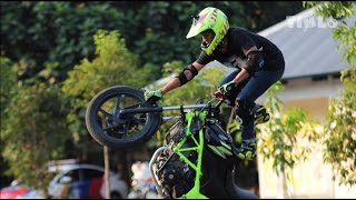 Gambar cover Freestyle Motorbike - Independent Freestyle Community di Manahan Solo