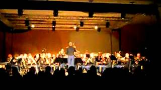 The United States Army Europe Band & Chorus 16102014