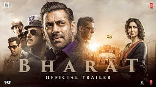 'Bharat' trailer out: Salman Khan seen in five different avatars