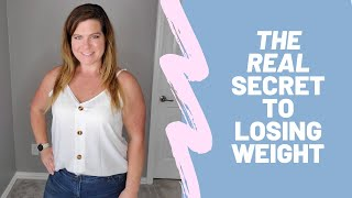 100 pound weight loss journey - a mental challenge?