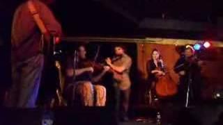 Genticorum with Alaisdair Fraser & Natalie Haas: Reels