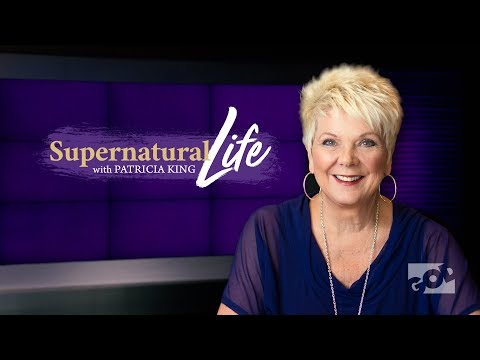 You Ain't Seen Nothin' Yet with Bobby Connor // Supernatural Life // Patricia King