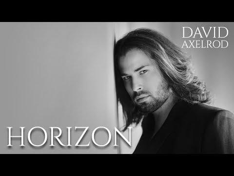 Dávid Axelrod - HORIZON (Eurovision 2020 Ukraine)