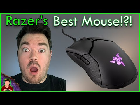 Razer Viper Review | Ultra Responsive? Best FPS Mouse!?!
