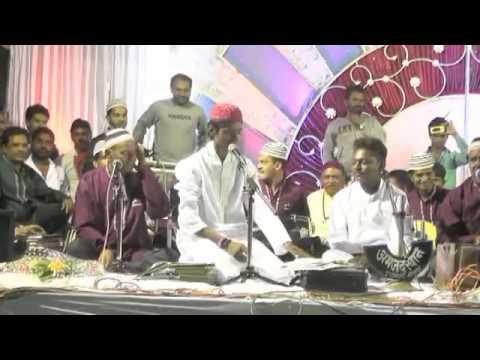Mohsin Chishti Qawwali | Bharat Ka Baccha Baccha Khwaja Pe Qurbaan Hai-ichalkaranji