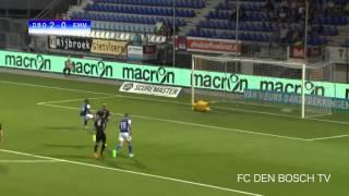 FCDB TV Nabeschouwing FC Den Bosch FC Emmen