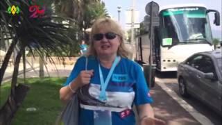 Ирина Веснина - отзыв о поездке во Францию(, 2015-05-08T13:09:23.000Z)