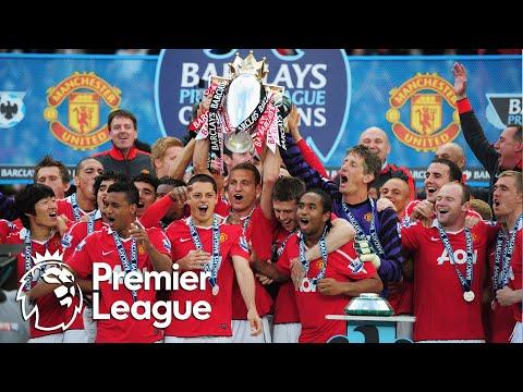 Premier League 201011 Season in Review  NBC Sports