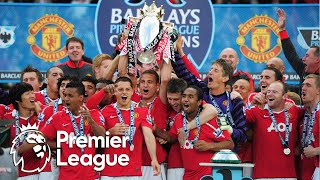 Premier League 2010/11 Season in Review | NBC Sports