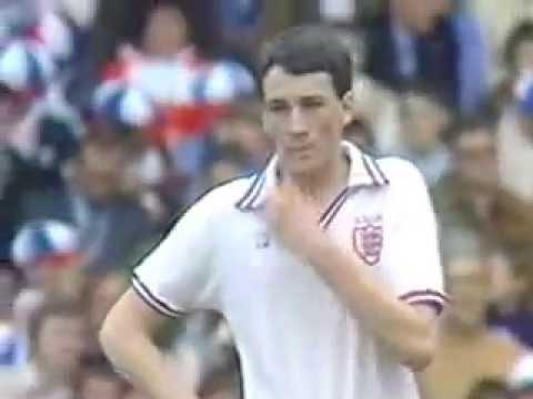 Alastair Dick - England v Scotland Schoolboys - Wembley 1980  4-5 Final Score