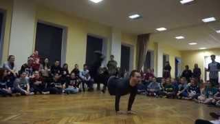 видео школа танцев на Волжской