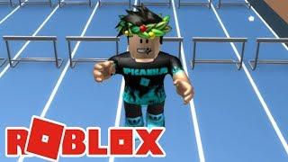 QUESTO È IL MIGLIORE GIOCO ROBLOX RACING!! -ROBLOX RUN (RUN)
