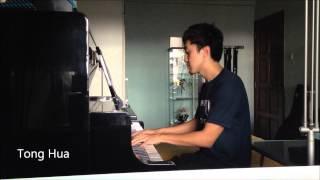 Tong Hua (童话) Guang Liang (光良) [+Sheet Music Kyle Landry]