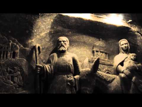Wieliczka Salt Mine: Underground Salt Cathedral Of Poland
